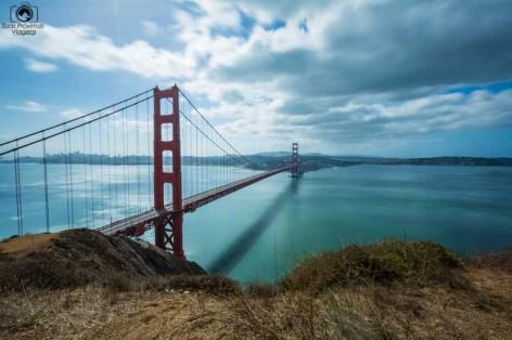 Golden Gate - Marin Headlands em as melhores dicas de San Francisco