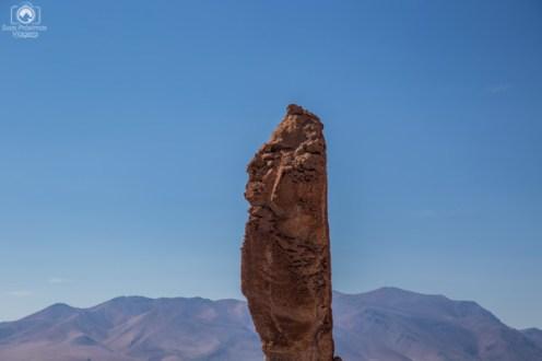 Moais do Atacama