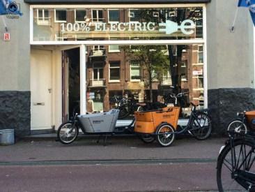 Transporte Coletivo :D em o que fazer em Amsterdam
