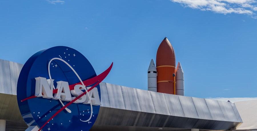 Centro de Visitantes do Cabo Canaveral - Kennedy Space Center
