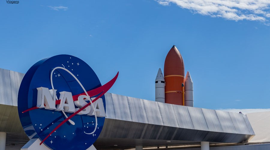 Centro de Visitantes do Cabo Canaveral - Kennedy Space Center
