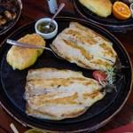 Imagem da Truta Grelhada da Casa Chica em Restaurantes em Campos do Jordão