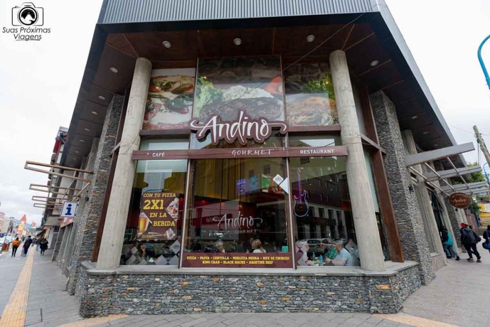 imagem do restaurante andino no passeio mega tour