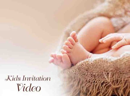 naming-ceremony-invitation-video-maker