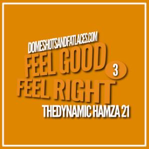 Feel Good Feel Right Vol. 3