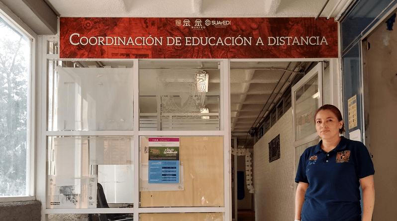 Alumnos de Nuevo Ingreso 2019-2