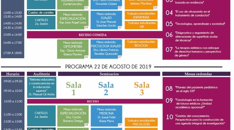 XXXVIII COLOQUIO DE INVESTIGACIÓN DE LA FES IZTACALA 2019