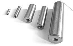 Steel Vented Pull Pin