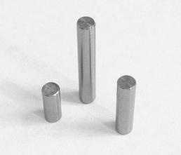 Titanium Dowel Pins