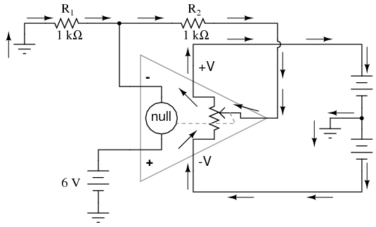 Op-Amp Practical Considerations
