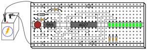 3bit Binary Counter   Digital Integrated Circuits   Electronics Textbook