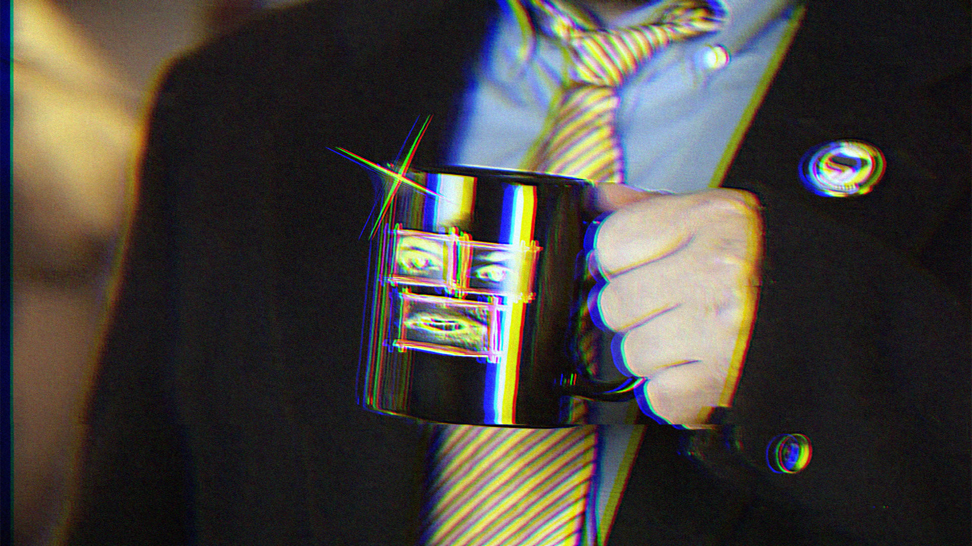 Stimulator Coffee Mug
