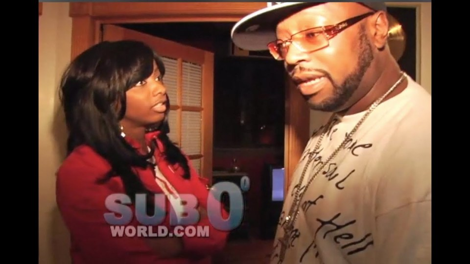 DJ KAY SLAY & BUFFIE talk MARRIAGE?!!!
