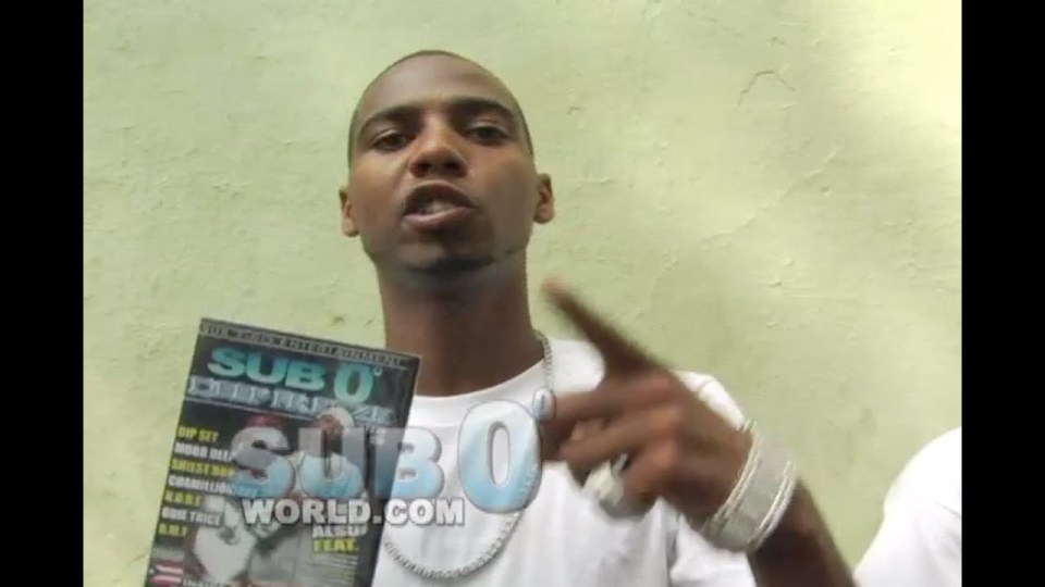 "WHOLE Juelz ""SANTANAS DAY 2007 Feat JIM JONES, REMY MA and more…."