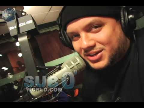BIG LOU the HOTTEST LATINO RAPPER ALIVE?