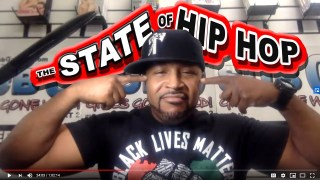 Sub 0 on the STATE OF HIP HOP!