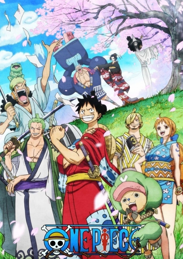 Assistir One Piece – East Blue Episódio 001