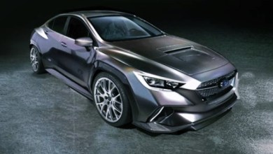 Photo of 2021 Subaru WRX Hatchback Release Date