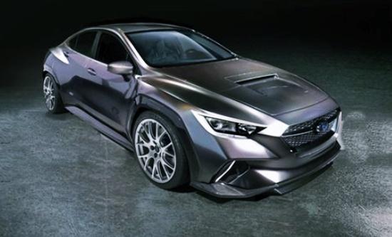 2020 Subaru WRX Hatchback Release Date