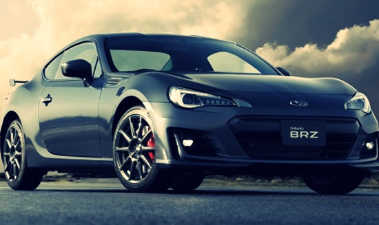 2021 Subaru BRZ USA Rumors