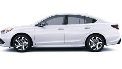 Photo of 2021 Subaru Legacy Redesign