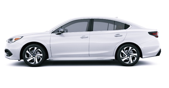 2021 Subaru Legacy Redesign