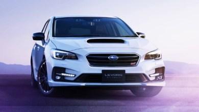 Photo of 2021 Subaru Levorg Rumors, Redesign
