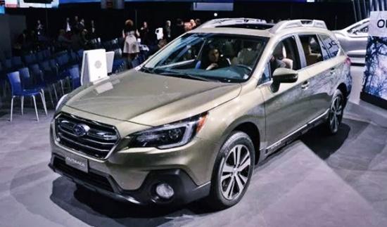 2021 Subaru Outback Hybrid Release Date