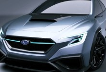 Photo of New 2021 Subaru WRX STI and Hatchback Rumors