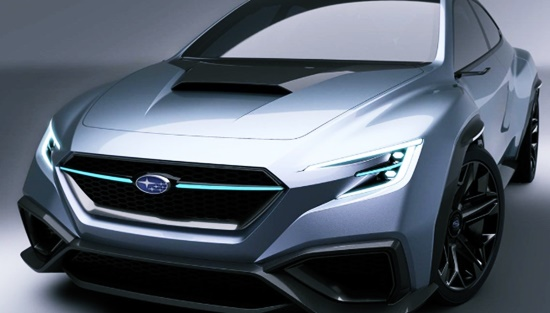 2021 Subaru WRX STI and Hatchback Rumors