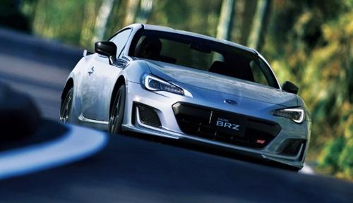 2020 Subaru BRZ STI Release Date Canada