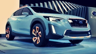 Photo of 2020 Subaru Crosstrek Hybrid Colors, Change