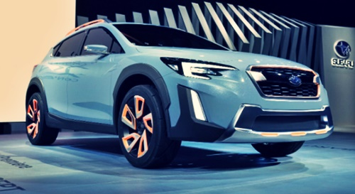 2020 Subaru Crosstrek Hybrid Colors, Change