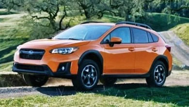 Photo of 2020 Subaru Crosstrek XTI Release Date USA