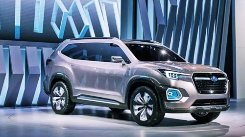 2020 Subaru Tribeca Release Date, Specs