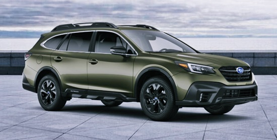 2021 subaru outback touring price colors  subaru car usa