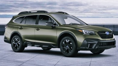 2021 Subaru Outback Touring Price, Colors