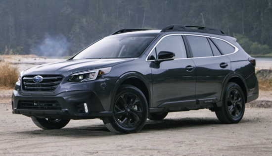 All New 2021 Subaru Outback Review, Changes