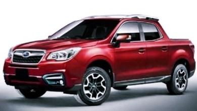 New 2020 Subaru Baja Price, Specs, Interior