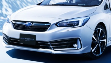 Photo of 2022 Subaru Impreza Revealed With New Electric Car