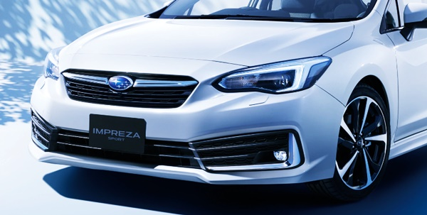 2022 Subaru Impreza Revealed With New Electric Car