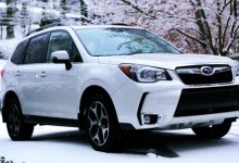 Photo of 2022 Subaru Forester Turbo Engine, New Model