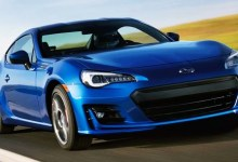 New 2022 Subaru BRZ tS Redesign