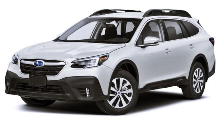 2022 Subaru Outback Onyx Edition