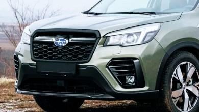 2023 Subaru Forester