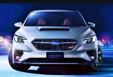 2023 Subaru Levorg