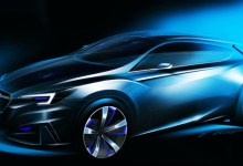 2023 Subaru Impreza