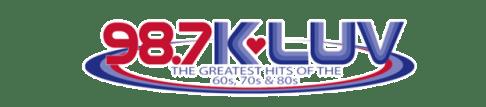 KLUV Logo