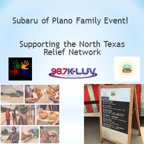 SOP Family Event