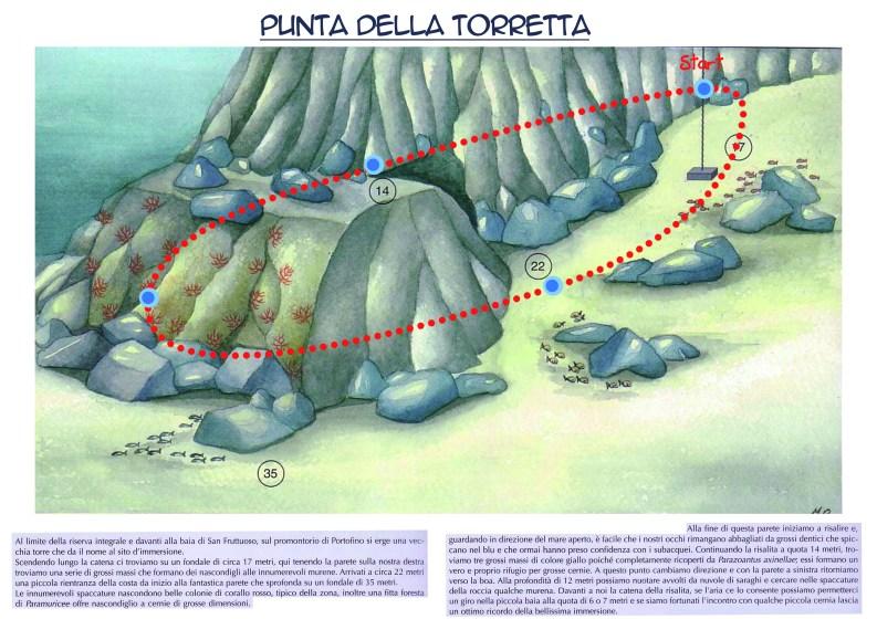 Punta della Torretta